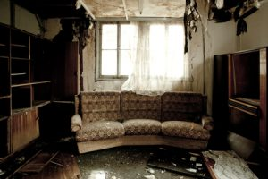 fire damage restoration, fire damage cleanup, smoke cleanup, soot cleanup