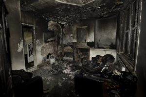 fire damage cleanup escondido, fire damage repair escondido