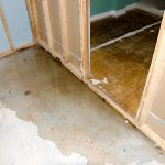 water damage cleanup san marcos, water damage san marcos